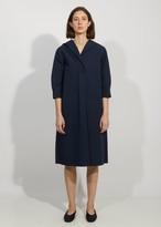 Margaret Howell Cotton & Linen Revere Dress