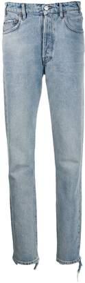 Balenciaga slim-fit jeans