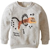 Stella McCartney Billy Tiger Circus Sweater Boy's Sweater