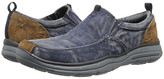 Skechers Relaxed Fit Glides - Benideck