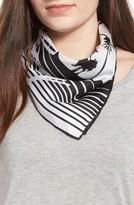 Rebecca Minkoff Women's Shady Silk Bandanna
