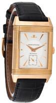 Jaeger-LeCoultre Art Deco Reverso Watch