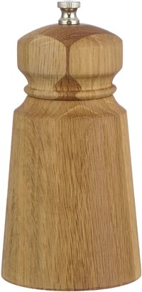 Croft Collection Oak Wood Pepper Mill
