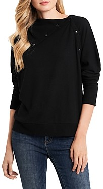 Vince Camuto Envelope Neck Sweater