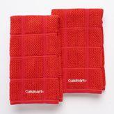 Cuisinart Check Kitchen Towel 2-pk.
