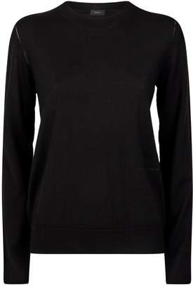 Joseph Fine-Knit Merino Wool Sweater