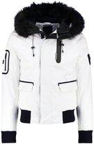 Redskins Viera Homeland Winter Jacket Black