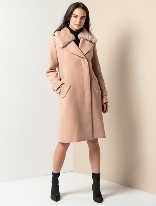Ever New Shelly Coat