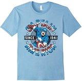 Marvel Captain America Avengers 1941 Graphic T-Shirt