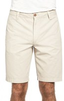 Tailor Vintage Men's Canvas Walking Shorts