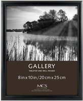 MCS Industries 42307 Fashion Bullnose Wood Picture Frame - Finish