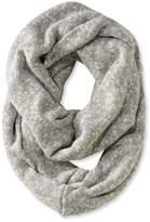 L.L. Bean Women's Cotton Ragg Infinity Scarf