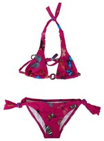 Submarine Butterfly Two-Piece