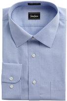 Neiman Marcus Non-Iron Dress Shirt, Blue