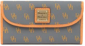 Dooney & Bourke Continental Wallet