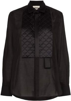 Bottega Veneta classic tailored shirt