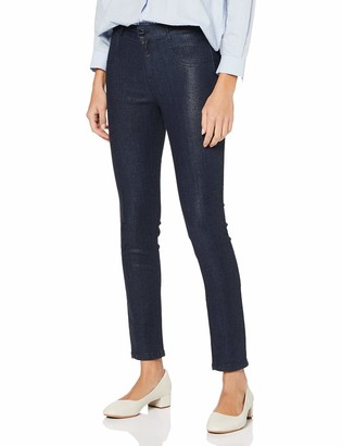 Comma Women's 81.910.71.4182 Slim Jeans