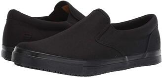 Skechers Sudler - Dedham (Black) Men's Shoes