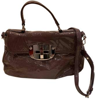 Miu Miu Matelasse Other Patent leather Handbags