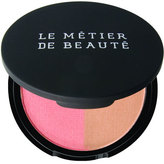 LeMetier de Beaute Le Métier de Beauté Blushing Bronzed Duet