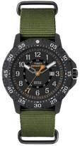 Timex Men's Expedition® Watch with NATO Nylon Strap - Green TW4B03600JT