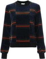 Sonia Rykiel striped sweatshirt