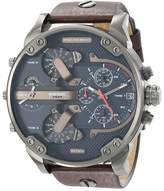 Diesel Mr. Daddy Watches