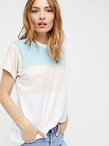 Local Tee by Free People x Wildfox