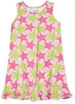 Flap Happy Sophie Cotton Swing Dress