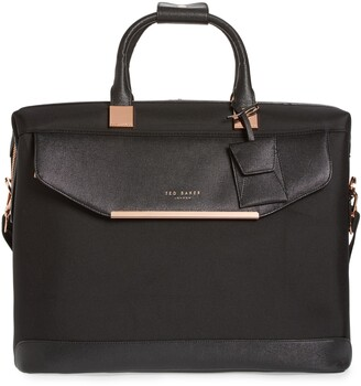 Ted Baker Small Albany Duffel Bag