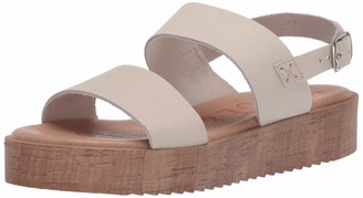 Musse & Cloud Women's Game Sandal