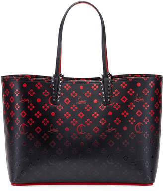 Christian Louboutin Cabata Loubinthesky Red Sole Tote Bag