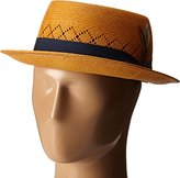 Kangol Men's Lure Oval Porkpie Hat