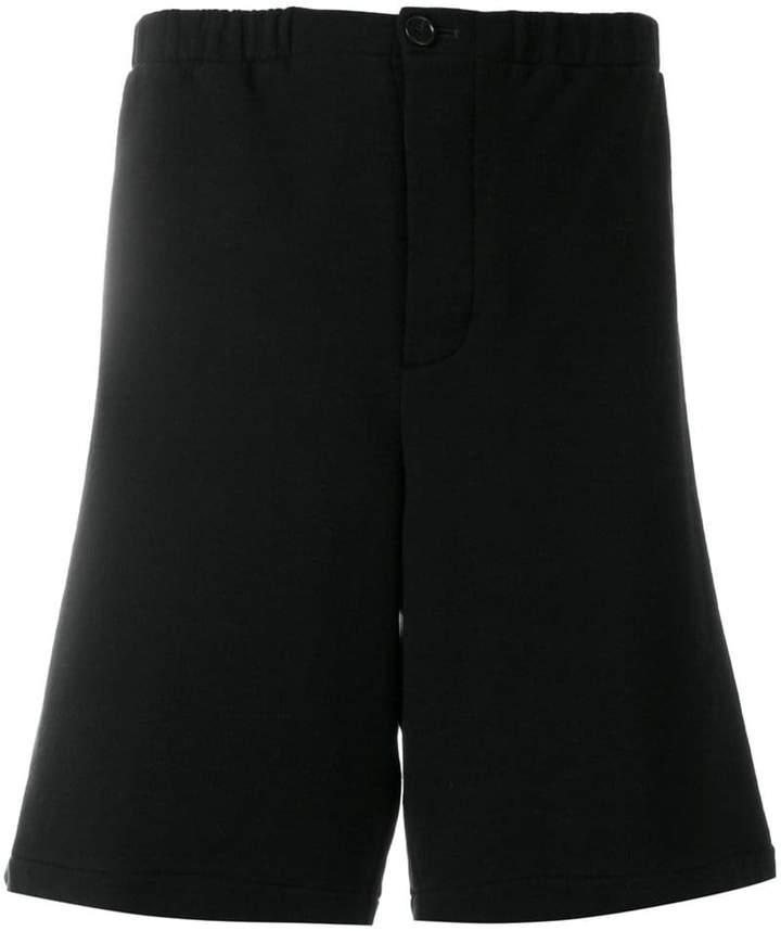 Marni jersey shorts