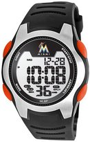 Game Time Unisex MLB-TRC-FLA Florida Marlins Training Camp Digital Sport Logo Watch
