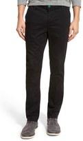 AG Jeans Green Label 'Graduate' Slim Straight Leg Golf Pants
