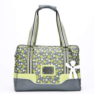 Little Company LC Today lcttu01.g Changing Tulip Shoulder Bag - Green