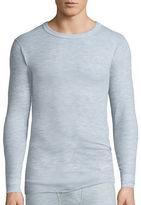 ROCKFACE Rockface Polyester Wool Thermal Shirt - Big & Tall