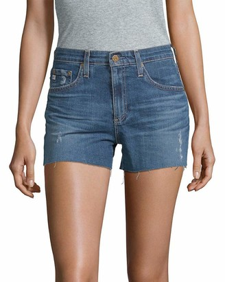 AG Jeans Women's Sadie High Rise Short