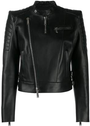 DSQUARED2 Motox biker jacket