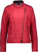 Belstaff Longston quilted shell jacket
