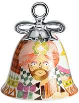 Alessi 'Holy Family' Caspar Christmas Bell Decoration