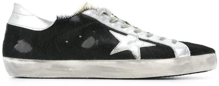 Golden Goose Superstar Archive sneakers