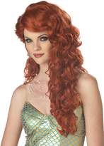 California Costumes Women's Mermaid Wig