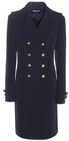Altuzarra Baker Virgin Wool Coat