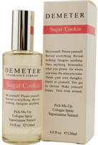 Demeter by for Men and Women: SUGAR COOKIE COLOGNE SPRAY 4 OZ