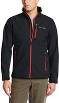 Columbia Men's Ascender Softshell Front-Zip Jacket