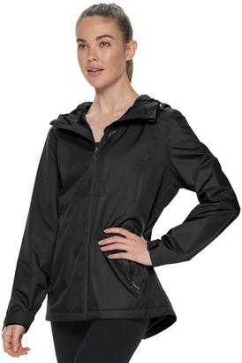 ZeroXposur Women's Lily Lined Rain Jacket