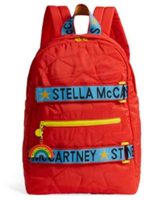 Stella McCartney Star Backpack