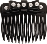 L. Erickson Pearly Bow Comb.